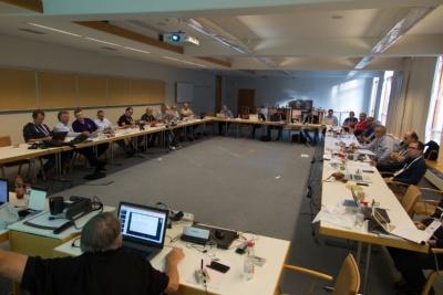 C5 VHF/UHF/SHF Committee
